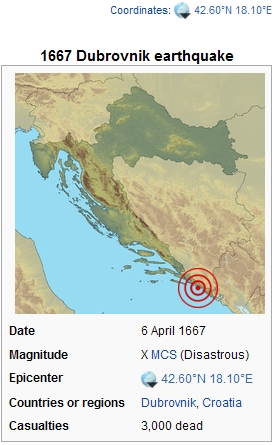 2014-07-15 04-02-03-1667 Dubrovnik earthquake - Wikipedia, the free encyclopedia